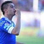 La transferencia del Pity Martínez