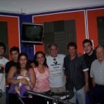 Globo de mi Vida del 16/02/15