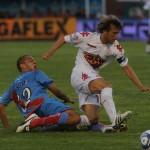 ARSENAL – HURACÁN Fútbol de ascenso y torneos de liga