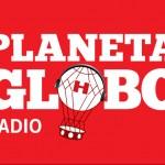 Planeta Globo 24-6-15 Con Wanchope Abila y Federico Vismara