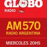 Planeta Globo 18/03/2015
