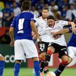 Un punto que vale mucho  (Cruzeiro 0 – 0 Huracán )