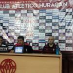 """Apuzzo: """"Debutar y convertir un gol es el sueño de cualquier jugador y hoy le pasó a Campana"""""""