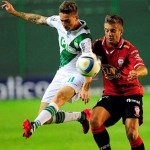 El Taladro pinchó el Globo (Banfield 1 – Huracán 0)