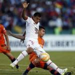 La opinión del hincha (internacional) Universitario 0 Huracán 0