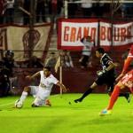 Al ritmo de Wanchope  (Huracán 4 – 0 Argentinos Juniors)