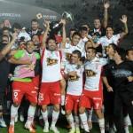 Los videos del partido vs River por la Supercopa