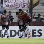 La opinión del hincha (internacional) Huracán 3 Cruzeiro 1.