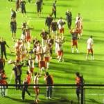 La opinión del hincha Supercopa Argentina.