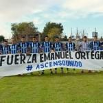 Se suspendió el fútbol de todas las categorías por la muerte de Emanuel Ortega