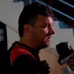 """Apuzzo: """"Por como se dio el partido, ganamos un punto"""""""