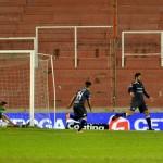 Se despidió temprano (Huracán 0-1 Independiente Rivadavia)