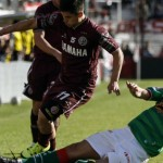 Técnico que debuta… empata (Huracán 0-0 Lanús)