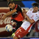 Punto millonario (River Plate 1 – 1 Huracán)