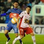 """Espinoza: """"Pedí la pelota, pero la gente de Tigre no me la quiso dar"""""""