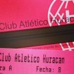 Venta de entradas para Huracán Defensor Sporting