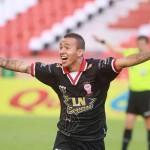 """Kaku Romero Gamarra: """"Vamos a hacer todo lo posible para llegar lejos en la Copa, quedarnos en la A, y seguir ganando títulos."""""""