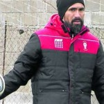 "Domínguez: ""Estamos enfocados únicamente en este partido"""