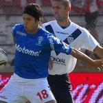 HURACÁN – VÉLEZ SARSFIELD  Torneos de liga y copas
