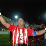 """Elias Gómez: """"Yo llevé a Espinoza a probarse a Huracán"""""""