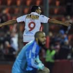 Assim você me mata (Huracán 3 – Sport Recife 0)