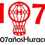 іFelices 107 años HURACAN!