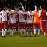 ¡Huracán nomá! (Defensor Sporting 0 – Huracán 0)