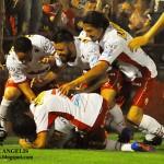 La opinión del hincha Huracán finalista de la Copa Sudamericana.