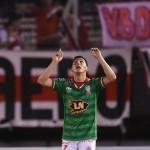 """Espinoza: """"Siento que somos el mejor plantel de la historia del club"""""""