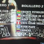 Libertadores 2016:  Posibles rivales de Huracán