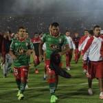 Con las botas puestas. (Independiente Santa Fe 0 – Huracán 0)