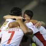 Un minuto de silencio (Huracán 3 – San Lorenzo 1)