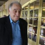 """Alejandro Nadur: """"Toranzo salió del quirófano y está con unas ganas bárbaras de jugar el 28"""""""