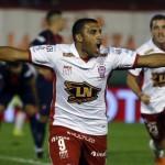 Con el corazón (Huracán 1-1 San Lorenzo)