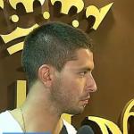 """Martín Nervo: """"Arrancaremos el martes por Copa Libertadores, y le daremos para adelante hasta el final"""""""