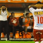 Un tropezón no es caída (Huracán 0 – Atlético Nacional 2)