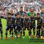 Fotos Fecha 1: Huracán 0 – Atlético Rafaela 1