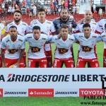 Fotos: Huracán 1 – Caracas 0 (Copa Libertadores 2 de febrero de 2016).