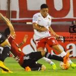 La opinión del hincha Huracán 1 Caracas FC 0