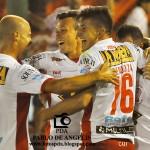 Si no se sufre, no vale (Huracán 1 – Caracas 0)