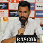 """Eduardo Domínguez: """"Estamos volviendo a ser el equipo duro que fuimos el año anterior"""""""