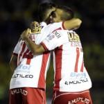 Mística copera (Peñarol  0 – Huracán 1)