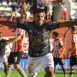 Justo y necesario (Huracán 1-0 Estudiantes de La Plata)