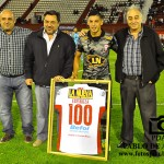 Los 100 de Espinoza