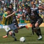 ALDOSIVI – HURACÁN Torneos de liga y fútbol de ascenso