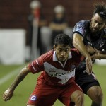 Se valora (Argentinos Juniors 0-0 Huracán)