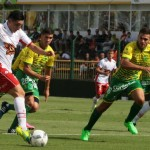Triunfo fundamental (Defensa y Justicia 0-2 Huracán)
