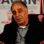 """Alejandro Nadur en PQR: """"Boca no inició absolutamente ningún tipo de negociación formal por Ábila."""""""