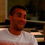 Ping Pong Quemero: Lucas Villarruel