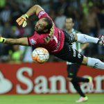 De cabeza a Octavos (Atletico Nacional 0 – Huracán 0)